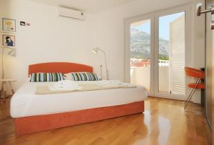 Apartment Adriana Makarska four persons