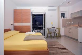 Studio Apartment Silvana