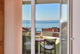 Room Marica S7 Makarska two persons