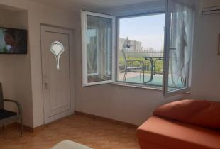 Studio apartment Ivanka A2 for two persons