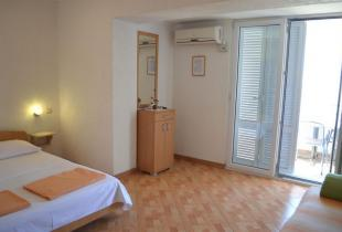 Studio apartment Ivanka A4 for two persons