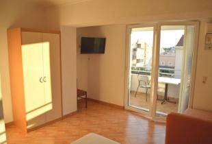 Studio apartment Ivanka A5 for two persons