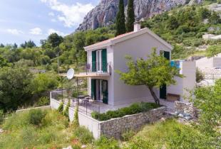 Holiday home Luka Kotisna - Makarska