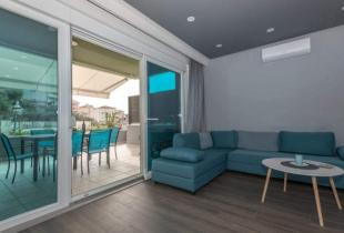 Apartment  Katy Makarska four persons